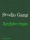 Studio Gang : Architecture - Book