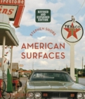 Stephen Shore: American Surfaces : Revised & Expanded Edition - Book