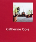 Catherine Opie - Book
