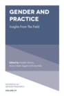 Gender and Practice : Insights From the Field - Book