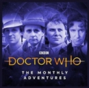 Doctor Who: The Monthly Adventures #263 - Cry of the Vultriss - Book