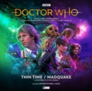 Doctor Who The Monthly Adventures #267 - Thin Time / Madquake - Book