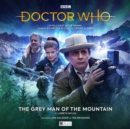 Doctor Who The Monthly Adventures #272 The Grey Man of the Mountain - Book