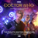 Doctor Who - The Twelfth Doctor Chronicles - Book