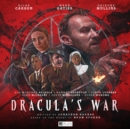 DRACULAS WAR - Book
