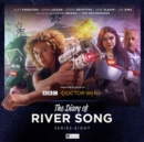 The Diary of River Song Series 8 - Book