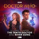 The Tenth Doctor Adventures: The Tenth Doctor and River Song (Box Set) - Book