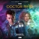 The Tenth Doctor Adventures: The Tenth Doctor and River Song - Ghosts - Book
