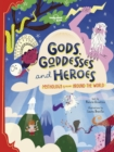 Gods, Goddesses, and Heroes - Book