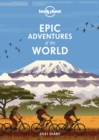 Epic Adventures Diary 2021 - Book