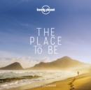The Place to Be Calendar 2021 - Book