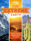 Our Extreme Earth - Book