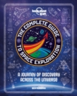 The Complete Guide to Space Exploration - Book