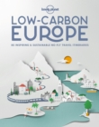 Low Carbon Europe - Book