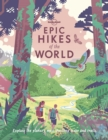 Epic Hikes of the World 1 - Book