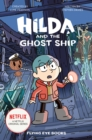 Hilda and the Ghost Ship - Book