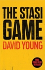 The Stasi Game - Book