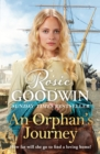 An Orphan's Journey : The new heartwarming saga from the Sunday Times bestselling author - Book