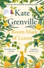 A Room Made of Leaves - eBook