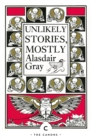 Unlikely Stories, Mostly - Book