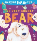 The Very Bouncy Bear - Book
