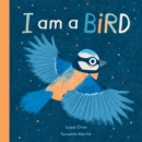 I am a Bird - Book