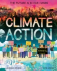 Climate Action : The future is in our hands - Book