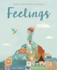 Feelings : Inside my heart and in my head... - Book