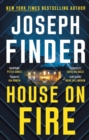 House on Fire - Book