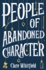 People of Abandoned Character - Book
