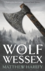 Wolf of Wessex - Book