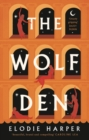 The Wolf Den - Book