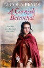 A Cornish Betrothal - Book