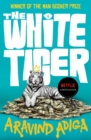 The White Tiger - Book