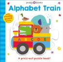 Alphabet Train - Book