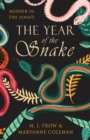 The Year of the Snake - Book