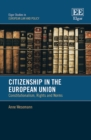 Citizenship in the European Union - eBook