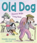 Old Dog - Book