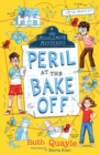 The Muddlemoor Mysteries: Peril at the Bake Off - Book