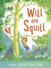 Will And Squill : 15 Year Anniversary Edition - Book