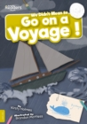 We Didn't Mean to Go on a Voyage! - Book