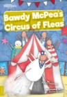Bawdy McPea's Circus of Fleas! - Book