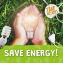 Save Energy! - Book