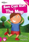 Ben Can Run And The Map - Book