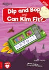 Dip and Bop Go Zoom and Can Kim Fit? - Book