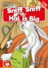 Sniff Sniff and Hal is Big - Book