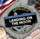 The Moon Landing - Book
