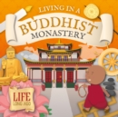 Living in a Buddhist Monastery - Book