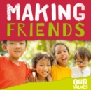 Making Friends - Book