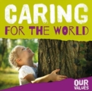 Caring for the World - Book